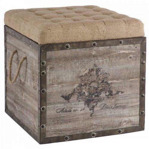 Article No. 54 Storage Cube
