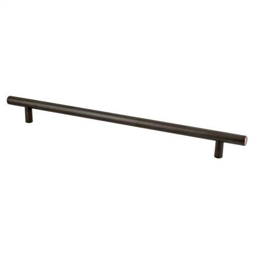 Tempo 256mm CC Verona Bronze Bar Pull