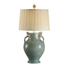 Ginko Urn Lamp