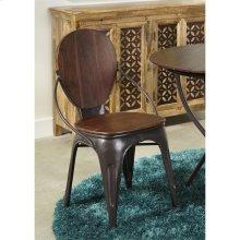 Accent Chair 2 PK
