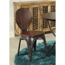 Accent Chair 2 PK