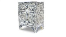 """Fowler Accent Cabinet 17.5"""" X 12"""" X 24"""""""