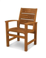 Rosewood Dining Arm Chair Product Image