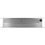 """DacorModernist 36"""" Downdraft for Range, Silver Stainless Steel"""