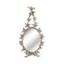 Oakmont Mirror - Silver