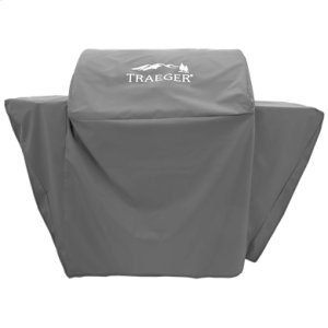 Traeger Grills Full-Length Grill Cover - Select