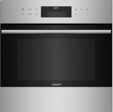"24"" E Series Transitional Built-In Single Oven"