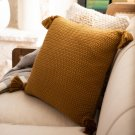 Macey Tassel Pillow Product Image