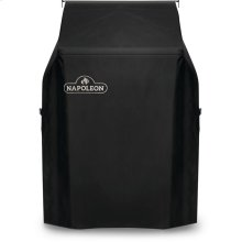 Triumph® 325 Grill Cover (Shelves Down)