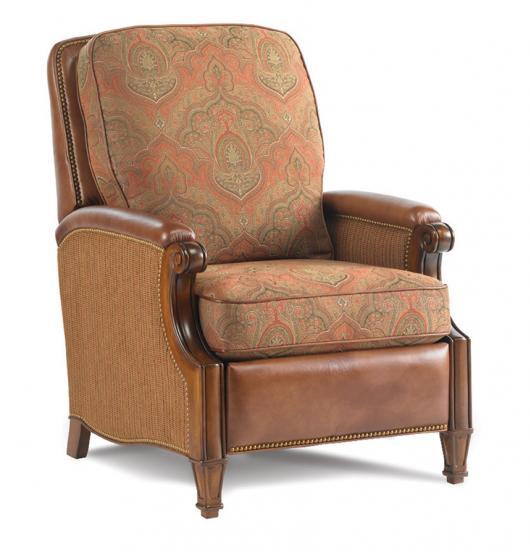 Home · Living Room Furniture · Recliners; Motion Craft 2210. 2210 Hi Leg  Recliners