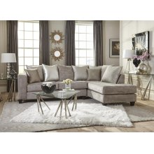 4126-01L RSF Sectional Chaise