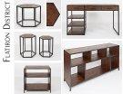 "Flatiron District 60"" Bookcase Product Image"
