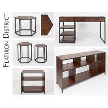 Flatiron District Desk