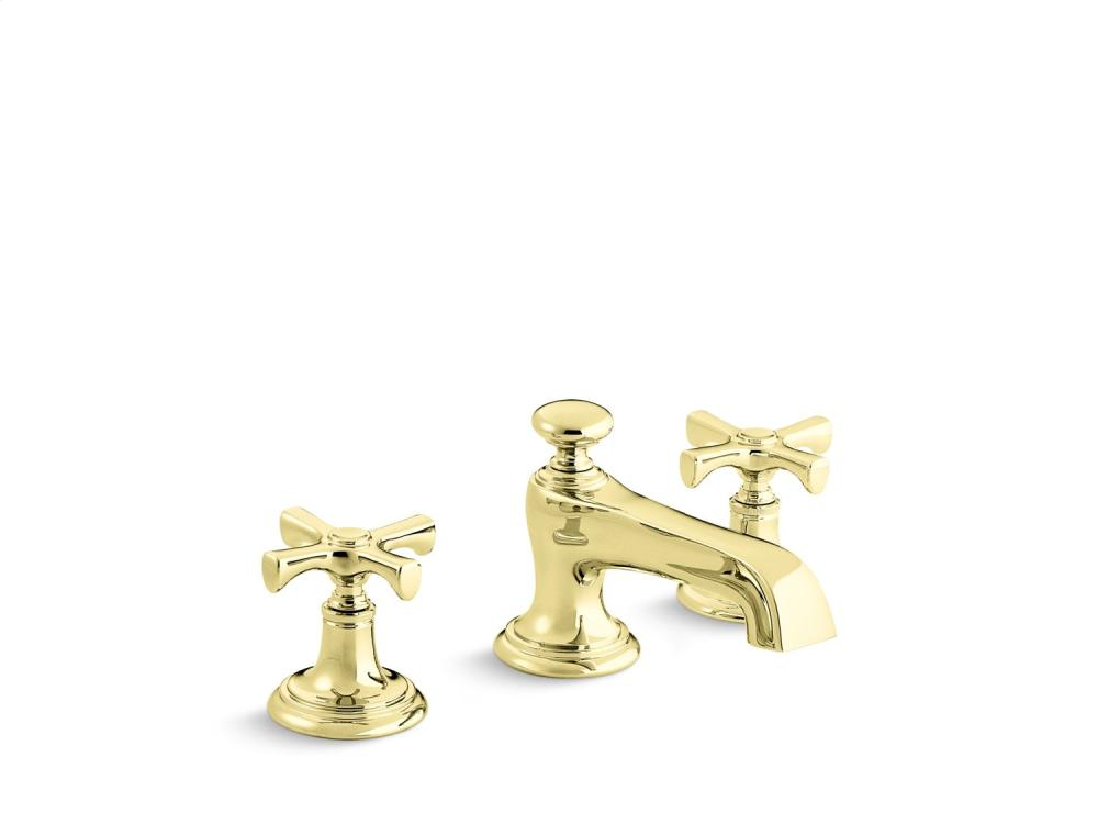 inviting and catchy brass decoration faucet faucets bathroom interesting unlacquered superb ideas within