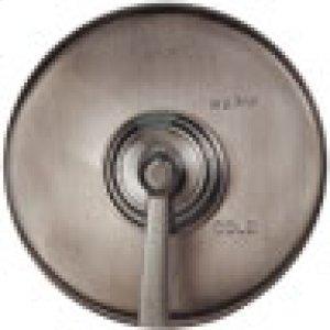 Antique Nickel Diverter/Flow Control Handle