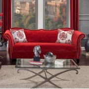 Zaffiro Sofa Product Image