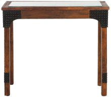 Elmer Console - Dark Brown