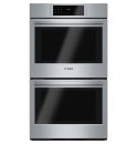 30' Double Wall Oven Benchmark® Series - Stainless Steel