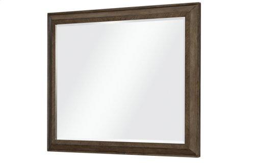Apex Landscape Mirror