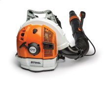 The biggest, most powerful blower in the STIHL range.