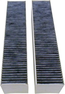 Charcoal Filter AA 413 110