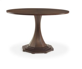 Maire Louise Round Dining Table
