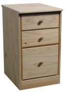 Pine Single Pedestal Product Image