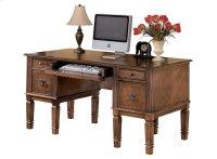Home Office Storage Leg Desk Product Image