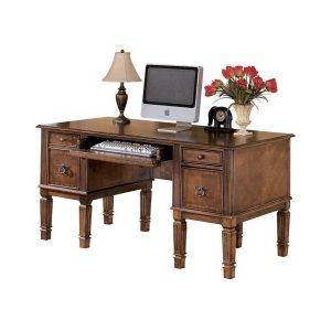 Ashley FurnitureSIGNATURE DESIGN BY ASHLEHome Office Storage Leg Desk