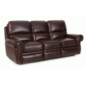 Sofa-recliner (3 seat) w/Power 25-4525 Loveseat - recliner 9-4525 Recliner-wall proximity w/power