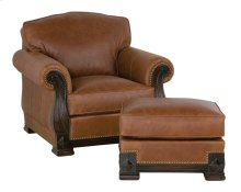 Edwards Chair & Ottoman