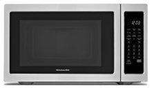 1200-Watt Countertop Convection Microwave Oven - Stainless Steel