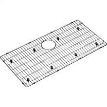 """Elkay Crosstown Stainless Steel 28-7/8"""" x 14-3/8"""" x 1-1/4"""" Bottom Grid"""