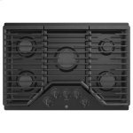 "GE®30"" Built-In Gas Cooktop"
