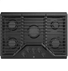 GE® 30" Built-In Gas Cooktop