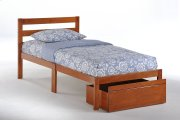 Bed-to-Go in Cherry Product Image