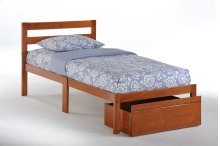 Bed-to-Go in Cherry