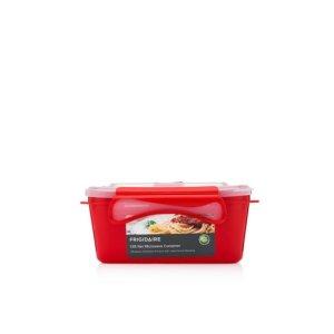 1.65L Rectangular Microwave Container -