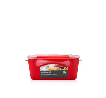 1.65L Rectangular Microwave Container