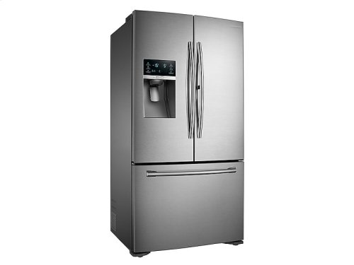 23 cu. ft. Counter Depth 3-Door Food ShowCase Refrigerator