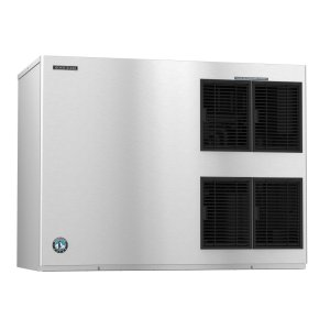 HoshizakiKM-1900SAJ3, Crescent Cuber Icemaker, Air-cooled, 3 Phase