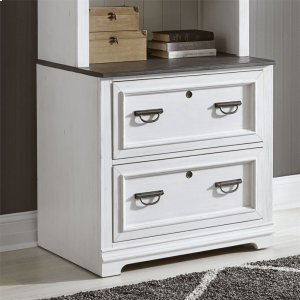 Liberty Furniture IndustriesBunching Lateral File Cabinet