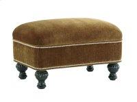 English Ottoman Product Image