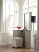 Vanity with Mirror Product Image