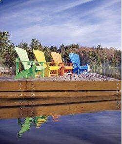 C03 Upright Adirondack Product Image