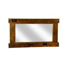 Western Traditions - Elite Dresser Mirror