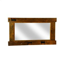 Western Traditions - Elite Dresser Mirror