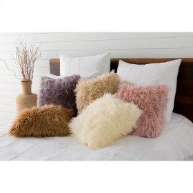 "Kharaa KHR-005 22"" x 22"" Pillow Shell with Polyester Insert"