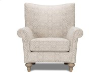 Accent Wing Chair Product Image