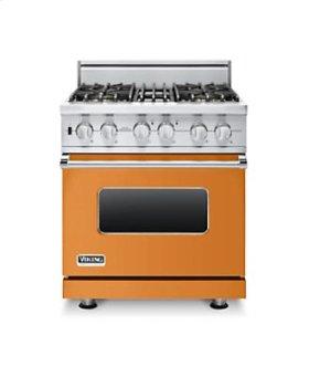 "30"" Sealed Burner Self-Cleaning Gas Range, Propane Gas"